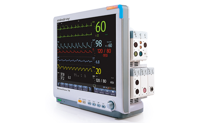 High Acute Patient Monitors